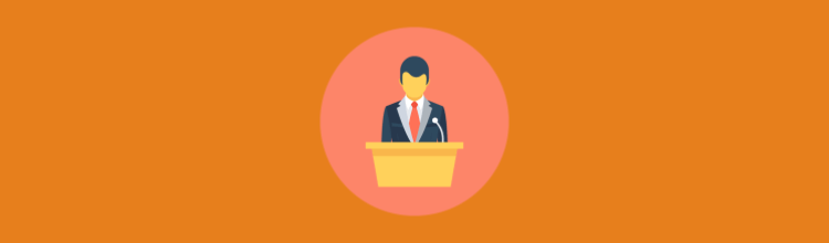 How to overcome the fear of public speaking - Advice by Speaking Edge